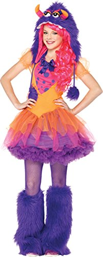 Furrrocious Teen Costumes Frankie (Costumes For All Occasions UAJ48055SD Furrrocious Frankie Teen)
