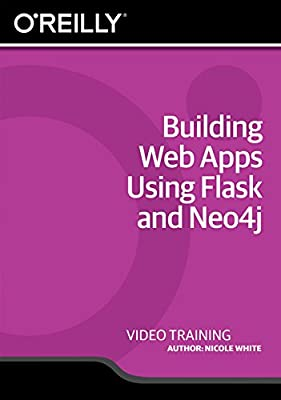 Building Web Apps Using Flask and Neo4j [Online Code]