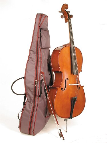 Stentor 1108 Cello, 4/4 Size by Stentor