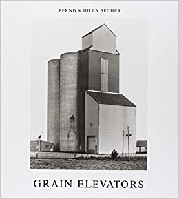 Book Grain Elevators