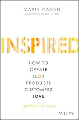 Pdf Transportation INSPIRED: How to Create Tech Products Customers Love