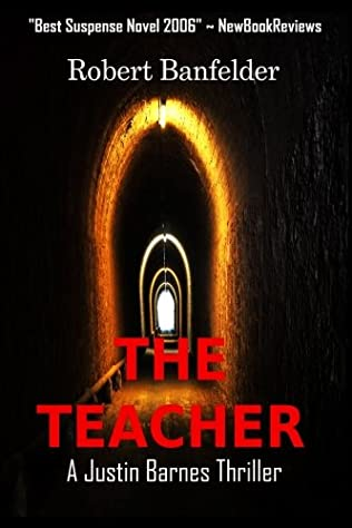book cover of The Teacher