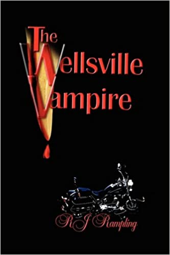 R. J. Rampling - The Wellsville Vampire