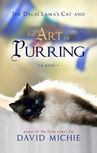 The Dalai Lama's Cat and the Art of Purring ()