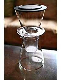 Iwaki Water Dutch Coffee Maker Noticeable