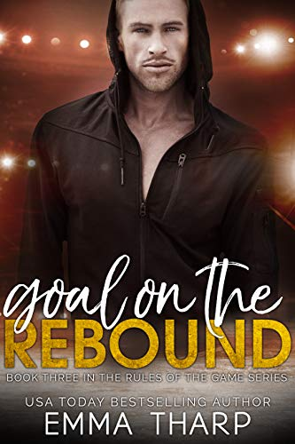 Goal on the Rebound: A Fake Boyfriend Hockey