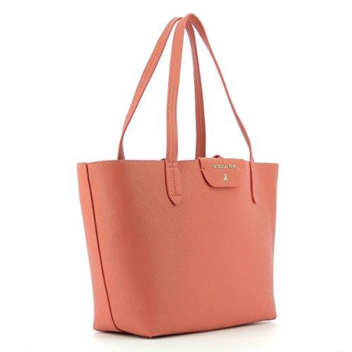 Patrizia Pepe Shopping Reversibile 2V5452/AV63 rosa, pink
