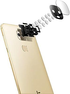 LeTV LeEco Le Pro 3 X 651 Smartphone Libre 4G, Móvil Android 6.0, Smartphone Dual SIM, Doble Cámara, Móvil libre 4GB+32GB, 5.5 Pulgadas, 4000mAh (Dorado): Amazon.es: Electrónica