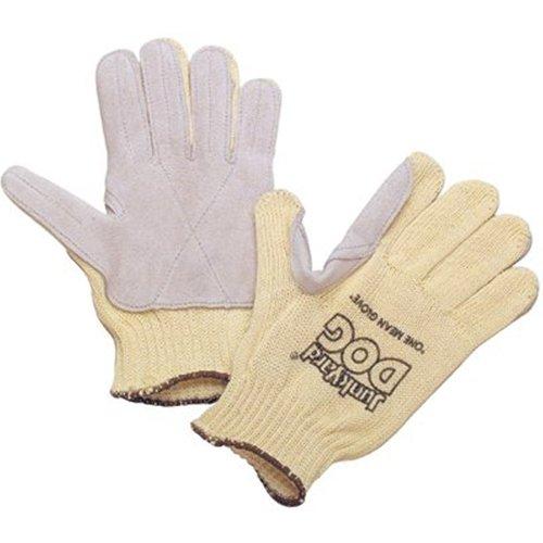 Junkyard Dog Knit Wrist Glove