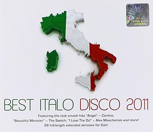Best Italo Disco 2011 / Various
