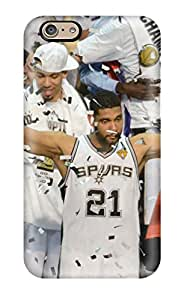 Easter Karida's Shop san antonio spurs basketball nba (4) NBA Sports & Colleges colorful iPhone 6 cases 3156207K532805116