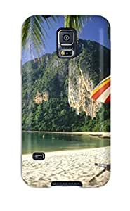 7159805K61694627 New Arrival Cover Case With Nice Design For Galaxy S5- Thailand Holiday Phuket