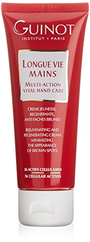 Guinot Multi Action Vital Hand 2 5oz product image