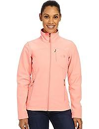Women's Apex Bionic Jacket Neon Peach (Prior Season) Small