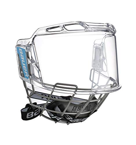- Bauer Hybrid Senior Shield (Large)
