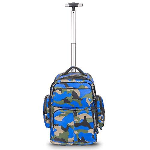 Storage Multifunction Waterproof Backpack HollyHOME product image