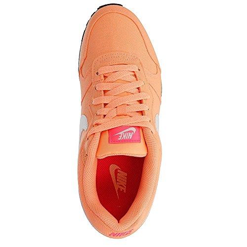 Nike Runner Mujer De 2 Running Zapatillas Md Para Multicolor qUnwA7rqR