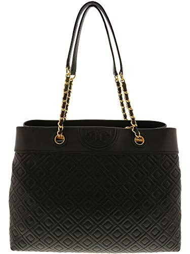 Tory Burch Quilted Handbag - 8