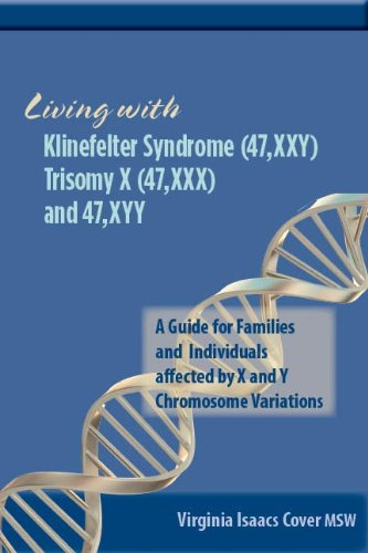 Amazon living with klinefelter syndrome 47xxy trisomy x living with klinefelter syndrome 47xxy trisomy x 47xxx fandeluxe PDF
