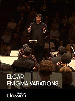 Elgar - Enigma Varations