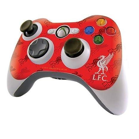 Liverpool Compatible con controlador de Xbox 360 Skin dones ...