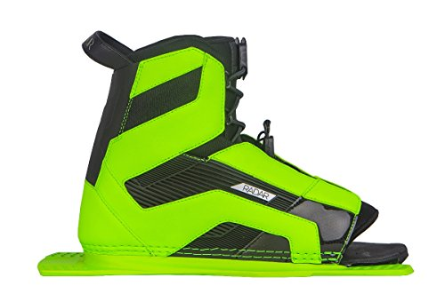 Radar Vector Rear Feather Frame Waterski Boot (2016)-10-14