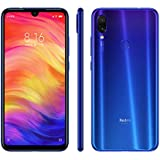 "Smartphone, Xiaomi, Redmi Note 7, 4GB Ram, 64GB, Versao Global, 6.3"", Azul"