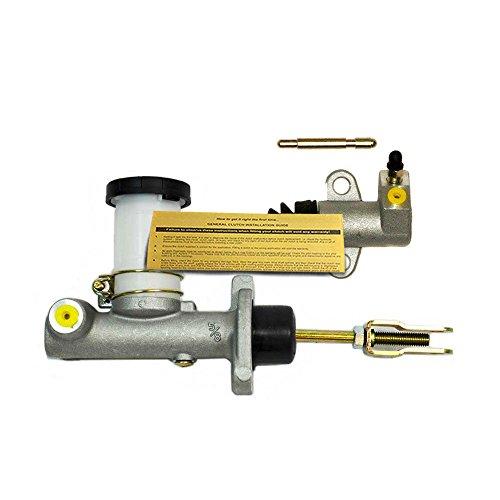Exedy Equal Daikin Clutch Master & Slave Cylinder Kit Set for 91-98 NISSAN 240SX