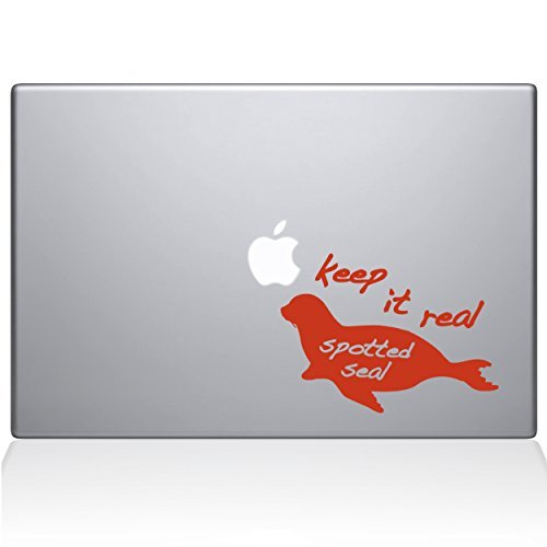 全ての The Decal & [並行輸入品] Guru Keep It Real Spotted Seal Decal MacBook Decal Vinyl Sticker - 13 Macbook Pro (2016 & newer) - Orange (1111-MAC-13X-P) [並行輸入品] B0788F3NH9, 鎌倉清雅堂 鎚起<銅錫銀>器:c26f0a92 --- svecha37.ru