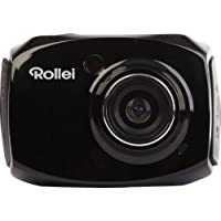 Rollei Actioncam Racy HD Black