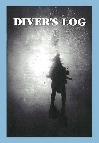 (Trident New Standard Scuba Diving Log Book - 36 Dives)