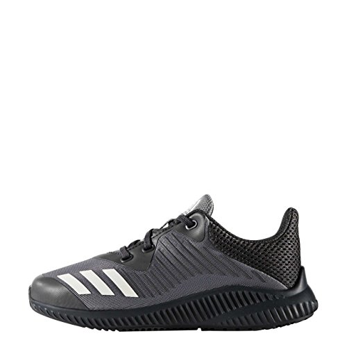 Multisport Indoor EU 29 Fortarun Enfant adidas K Chaussures Mixte Mehrfarbig Rot ztwIxqTxS