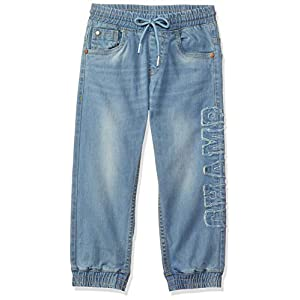 Max Boy's Slim Fit Jeans