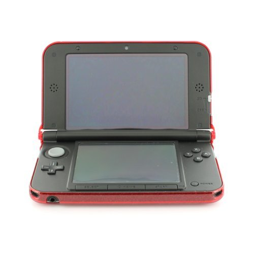 Assecure Crystal Hard Case Cover Shell for Nintendo 3DS XL ...
