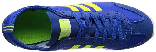 ftwbla Azul 1 Zapatillas amasol Jog Adidas Hombre 49 Vs Eu 3 azul qWzRIwR0E