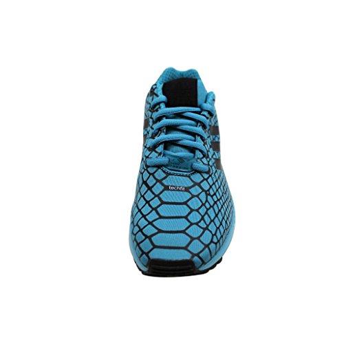 Adidas ZX Flux Techfit Men's Shoes Core Coreblack/Blancsea/Noiess/Merbla/Noiess QfEpq5