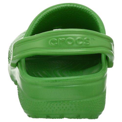 Crocs Beach - Romana Unisex adulto Verde Claro