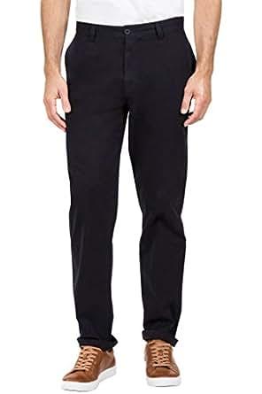 Blazer Men's Classic Chino Pant, Dark Navy, 38