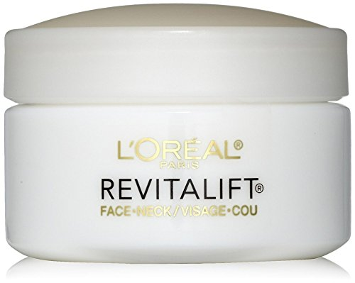 Loreal Pairs Revitalift Anti wrinkle and firming Day Cream,