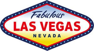Die Reise Nach Las Vegas Reise Aufkleber Siegel Koffer Tablet Pc