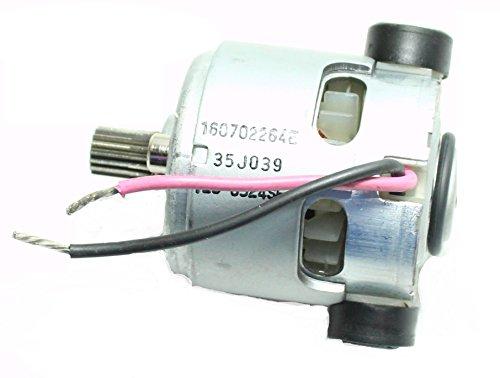 Bosch Parts 2609199263 Motor
