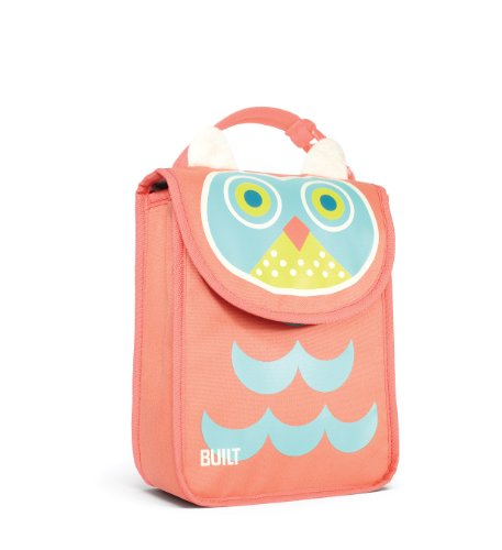 BUILT NY Buddies Insulated BAB1 OWL