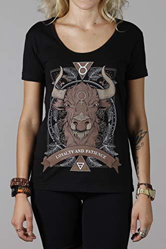 Camiseta Taurus