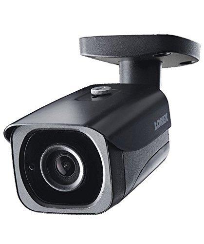 Lorex 8MP 4K IP Bullet Security Camera LNB8921BW, 250ft IR Night Vision