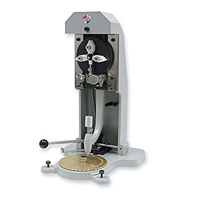 Inside Ring Engraver Machine With 2 Free sets of two-side Engraving Dials