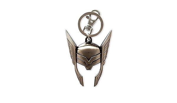 Close Up Llavero/Clip de Bolso Marvel Avengers - Casco de ...