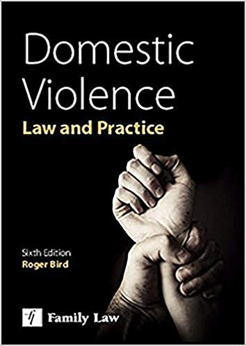 Domestic Violence: Law and Practice: Amazon co uk: Roger
