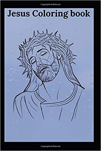 Amazon.com: jesus Coloring book: Bible quotes, and coloring ...