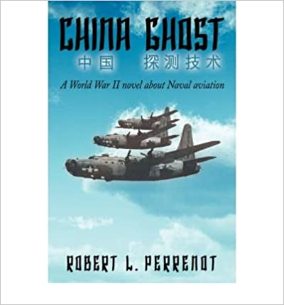 [ [ [ China Ghost [ CHINA GHOST ] By Perrenot, Robert L ( Author )Jun-01-2008