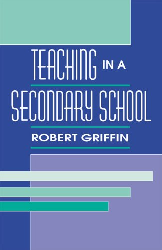 Download Teaching in A Secondary School Pdf